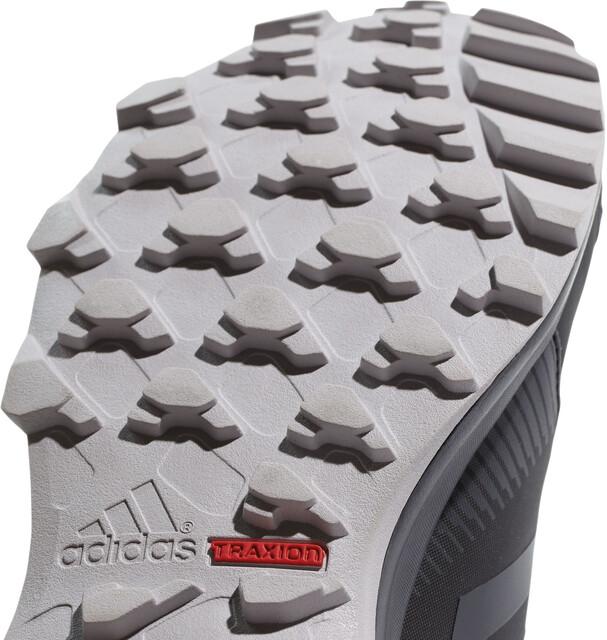 adidas TERREX TraceRocker GTX Trail Running Shoes Dame core